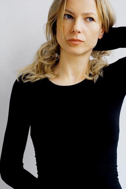 Susanne Hoss